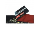 HE795 - Sublimated Scarf Single Sided